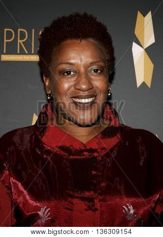 CCH Pounder at the 10th Annual Prism Awards held at the Beverly Hills Hotel in Beverly Hills, USA on April 27, 2006.