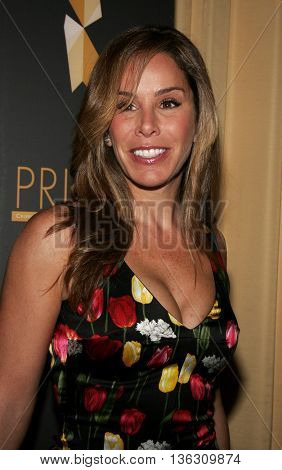 Melissa Rivers at the 10th Annual Prism Awards held at the Beverly Hills Hotel in Beverly Hills, USA on April 27, 2006.