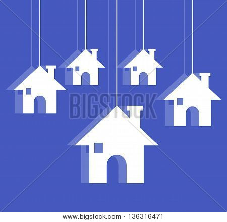 real estate structure mansion cottage business construction