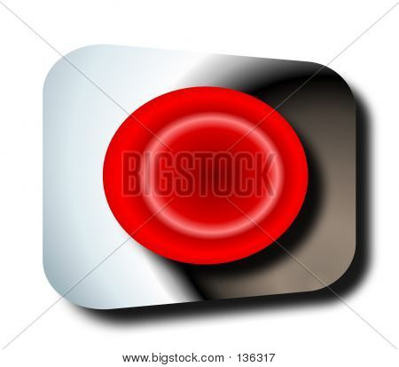 Graphic Stop Button