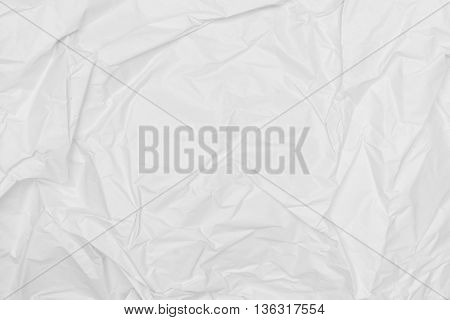 Paper texture. White paper sheet with copy space