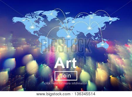 Art Creative Creativity Idea Share Concept