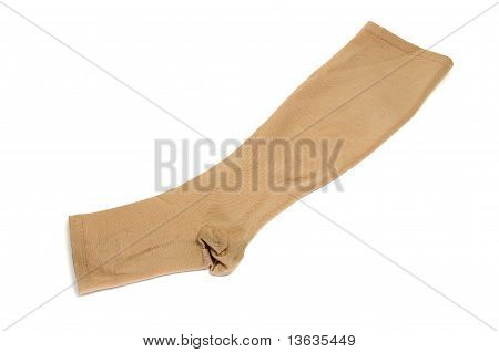 Compressive Stocking