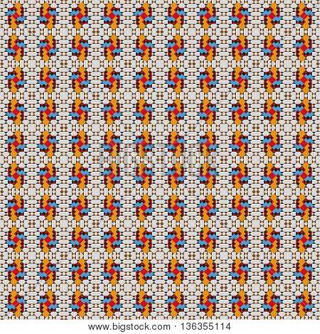 Pattern Geometry 2