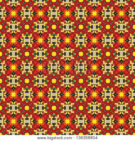 Pattern Geometry 15