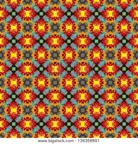 Pattern Geometry 11