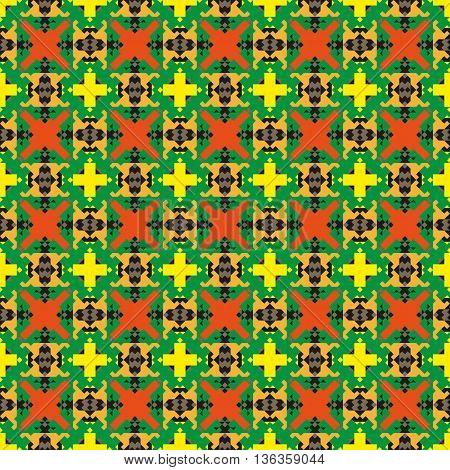 Pattern Geometry 14