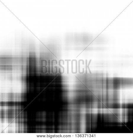 art abstract monochrome grunge graphic blurred black and white background