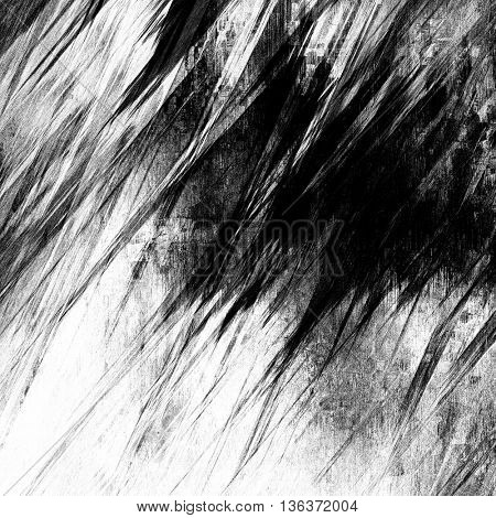 art abstract monochrome grunge diagonal graphic blurred black and white background
