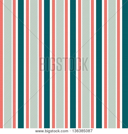 Seamless vertical stripes pattern. Basic shapes backgrounds collection. Can be used for website background scrapbooking etc.