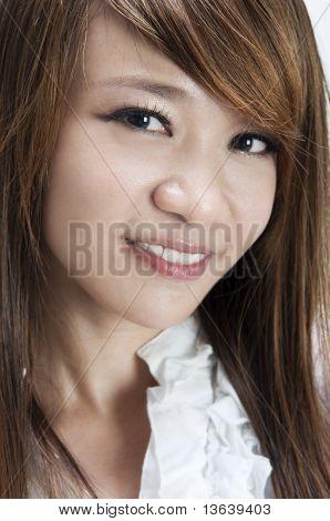 Cute Asians