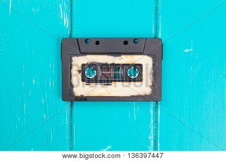 Old Vintage Cassette