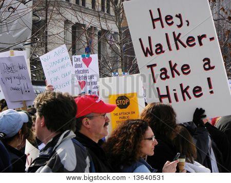 Hey Walker!