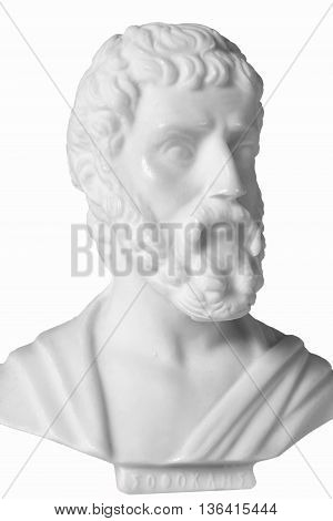 Sophocles (496 Bc - 406 Bc) Was An Ancient Greek Tragedians