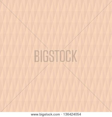 Geometric fine abstract pink background. Seamless modern pattern