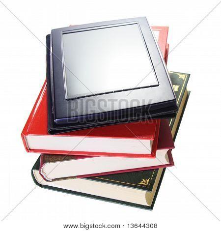 Book Evolution Concept