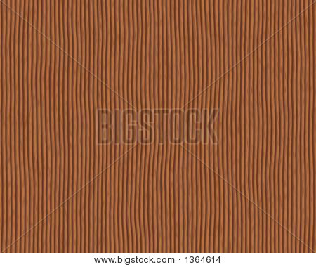 Wood Grain Textured Background Walnut