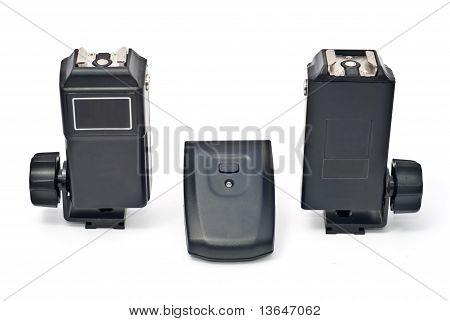 Wireless Trigger