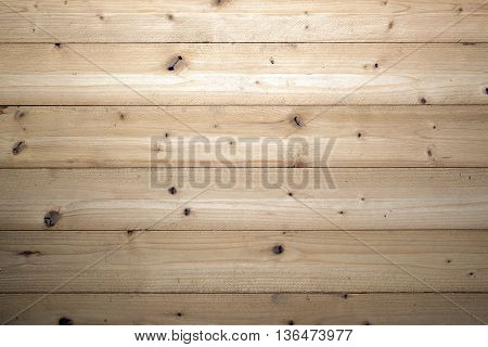 natural color image of raw wooden background