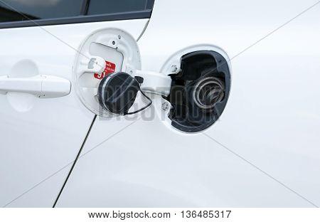 cap oil tank cars Petrol cap cover