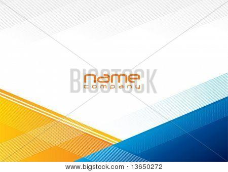 abstrato. vector