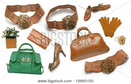 fashion object
