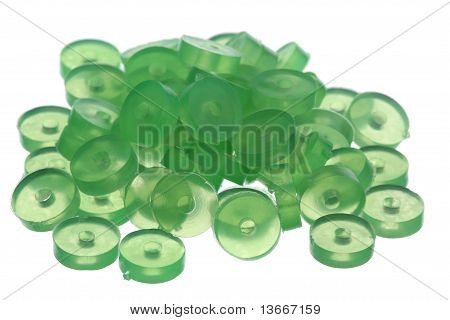 Green gaskets