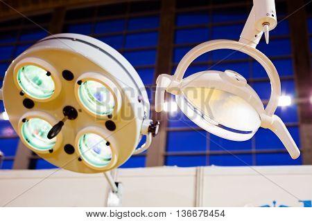Reflectors For Surgery