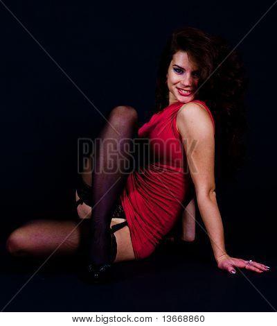 Seduction Erotica Woman