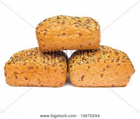 Multi-grain Roll / Nutrient-rich Roll