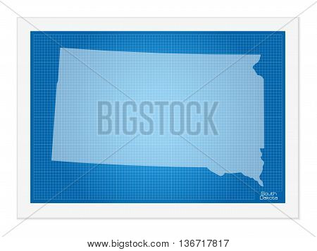 South Dakota On Blueprint