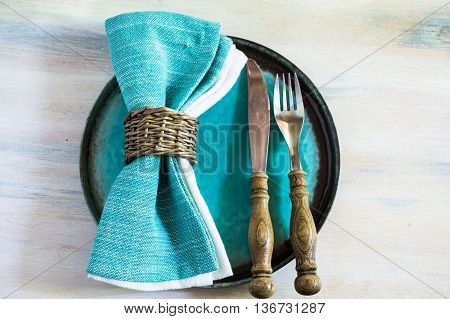 Summer Time Table Setting