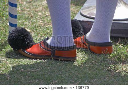 Tsarouhia - Greek Shoes
