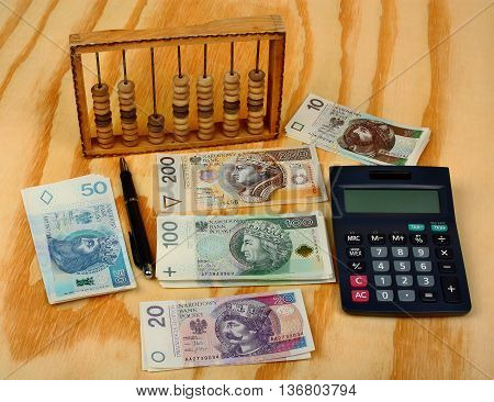 Polish Calculation Taxes