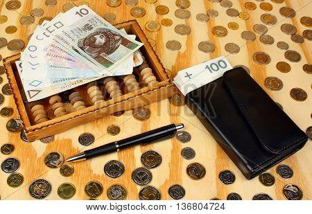 Polish Money Salary