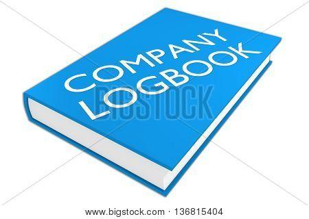 Company Logbook - Administrative Concept
