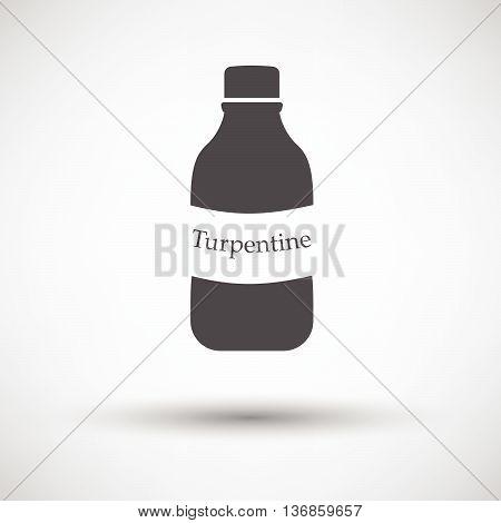 Turpentine Icon