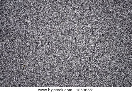 Decorative Grey Stone Crumb Background