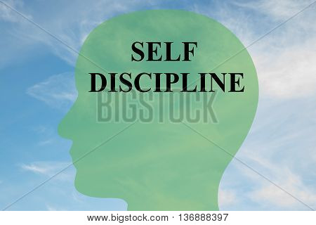 Self Discipline - Personality Concept