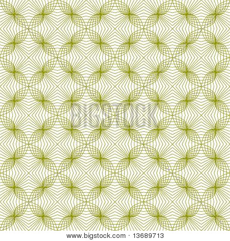 Abstract Guilloche Seamless Background