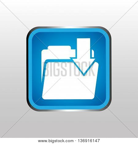 trade applications isolated icon design, vector illustration  graphic