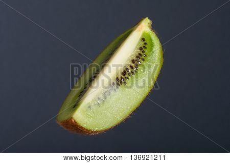 Kiwi Fruit, Part, Studio Shoot.
