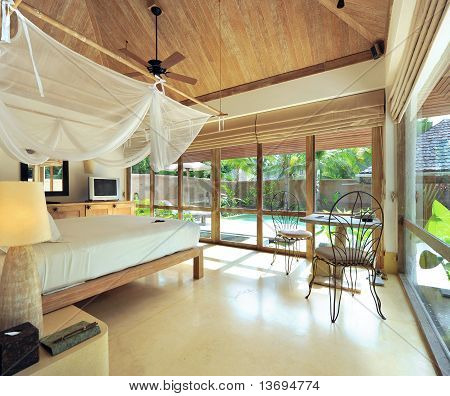 Eco Bedroom
