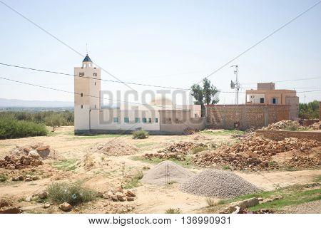Arhitecture In Jilmah