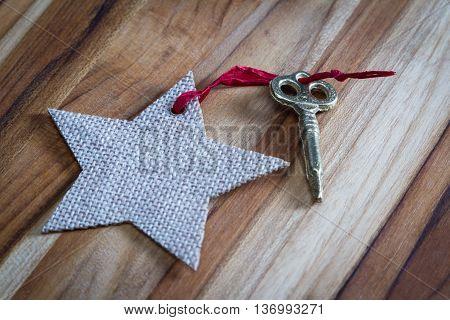 Secret Key For Life