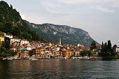 Lake Como Varena