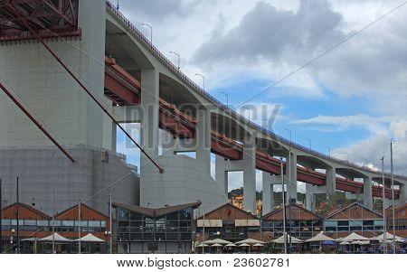 Bridge Of 25 April