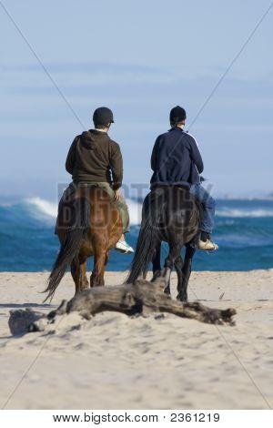 Horse Riders