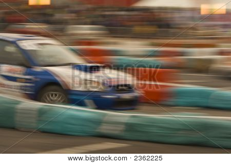 Abstract Rally