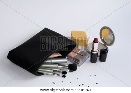 Make Up Selection